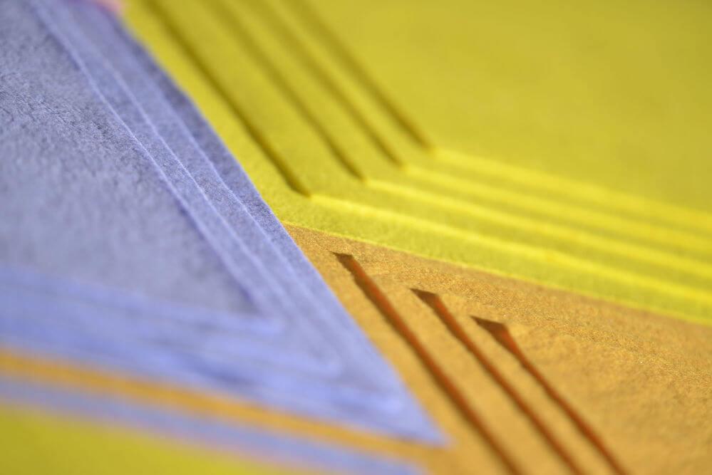 Striebel Textil - Лоскуты ткани и салфетки для уборки, предназначенные для любой отрасли