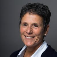 Yvonne Bacher